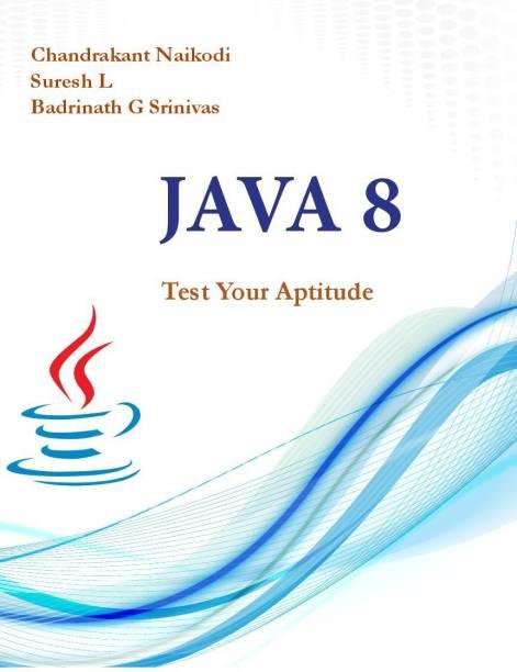 Java 8 - Test Your Aptitude