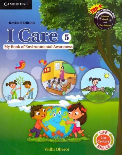 I Care Student Book