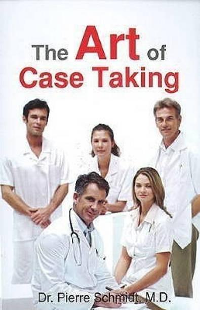Art of Case Taking