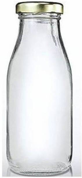 Green Plant indoor Milkbottle01 500 ml Bottle