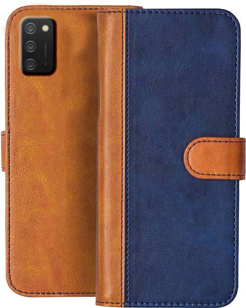 Knotyy Back Cover for Samsung Galaxy M02s