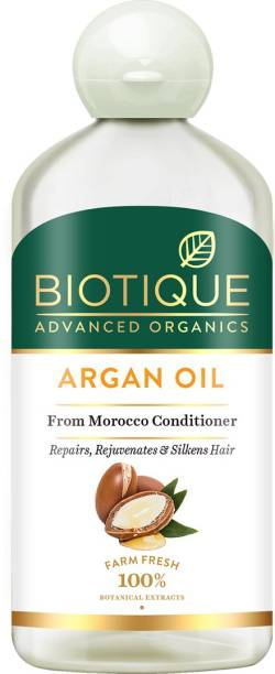 Biotique Advanced Organics Argan Oil From Morocco Conditioner 300Ml