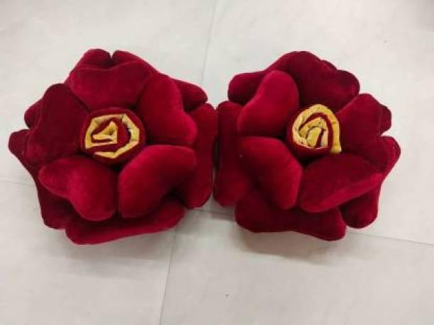 TONY BABA HANDLOOM Floral Cushions & Pillows Cover