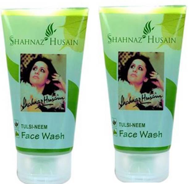 Shahnaz Husain NEEM-2 Face Wash
