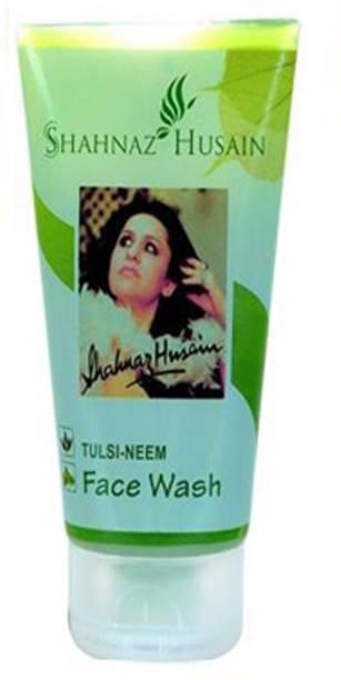 Shahnaz Husain D- Tulsi-Neem 150G Face Wash