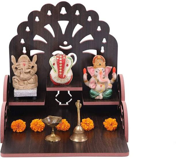 STASTORE Solid Wood Home Temple