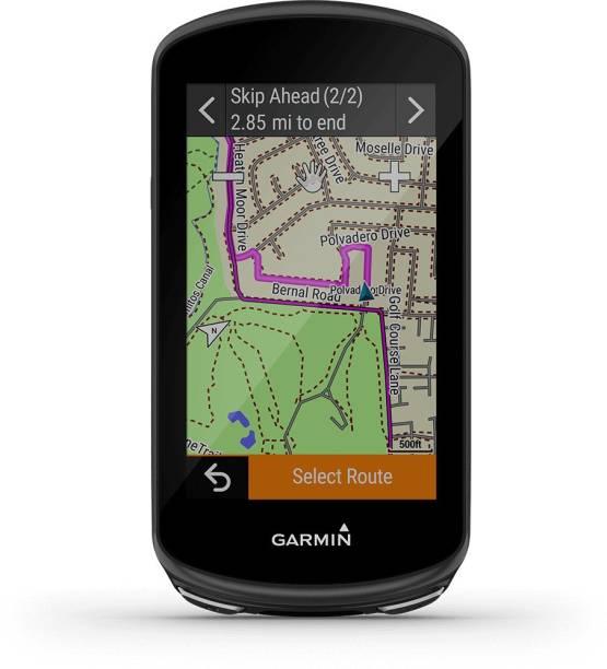 GARMIN Edge 1030 Plus BUNDLE GPS Device