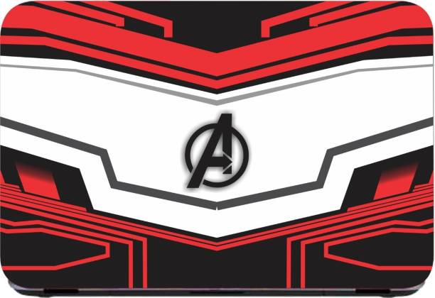 Just Rider Avenger Exclusive High Quality Laptop Decal, laptop skin sticker vinyl Laptop Decal 15.6
