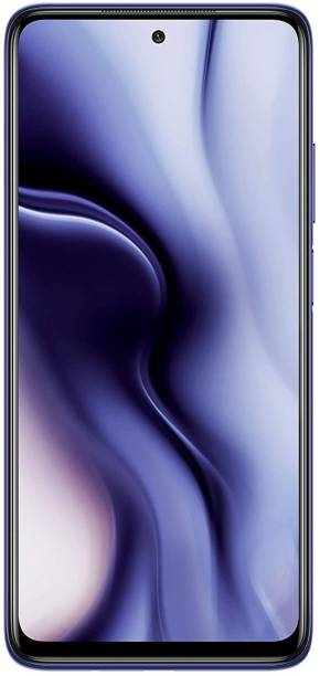 Mi 10i (Atlantic Blue, 128 GB)