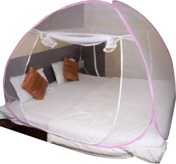 Sterling Nylon Kids MNETPINK Mosquito Net
