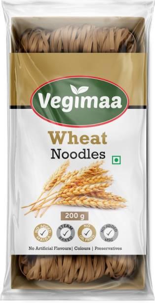 Grenera WHEAT NOODLES Instant Noodles Vegetarian