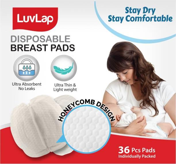 LuvLap 18962 Nursing Breast Pad