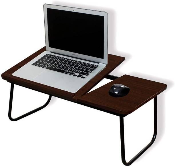 Decorhand Multi-Purpose Laptop Table Metal Portable Laptop Table