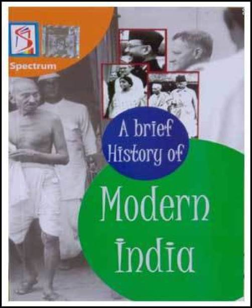 A Brief History Of Moden India