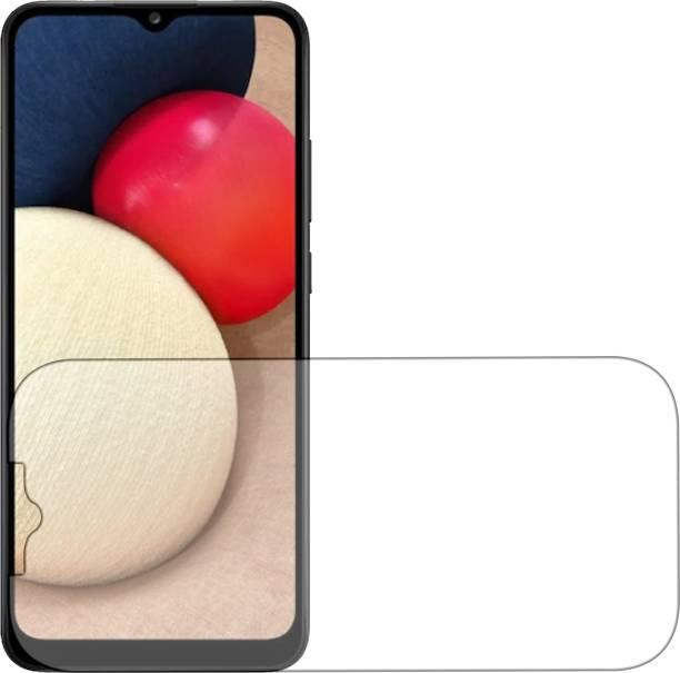 Flipkart SmartBuy Tempered Glass Guard for Samsung Galaxy M02s
