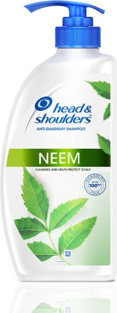 Head and Shoulders Neem shampoo, Antidandruff