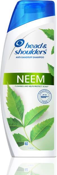 Head and Shoulders Neem shampoo, Antidandruff