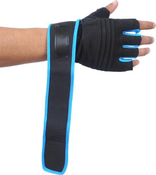 zaysoo Riding Gloves Workout, Cross Fit,Best for Men Gym & Fitness Gloves