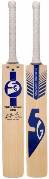SG TPL SG TRIPLE CROWN CLASSIC POPLAR WILLOW CRICKET BAT Poplar Willow Cricket  Bat