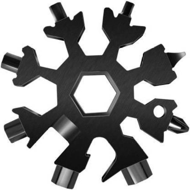 ADONYX Multi-Tool 18-in-1 Stainless Steel Cycling Multi tool