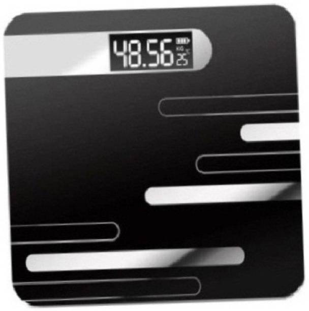Urweigh Personal Bathroom Digital Weight Machine for Body Weight Measurement (-001SY) Weighing Scale