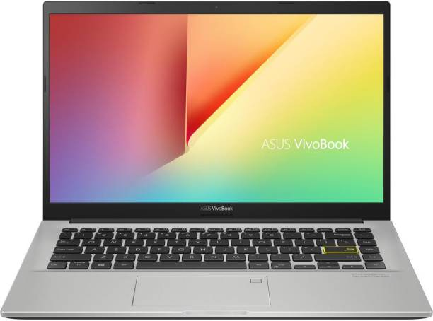 ASUS VivoBook Ultra 14 Core i3 11th Gen - (8 GB/512 GB SSD/Windows 10 Home) X413EA-EB323TS Thin and Light Laptop