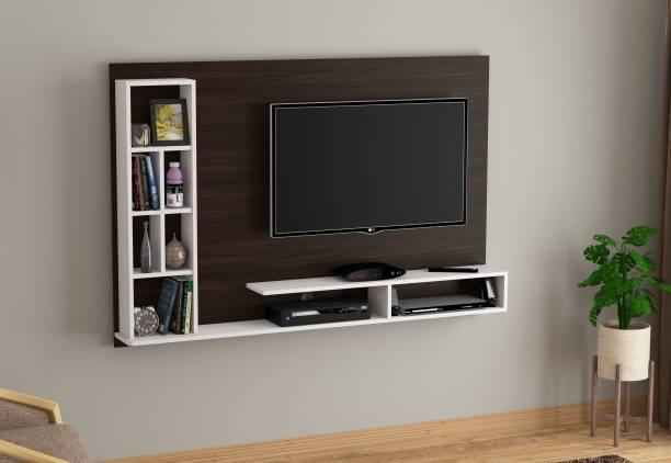 Okra Eagle Engineered Wood TV Entertainment Unit