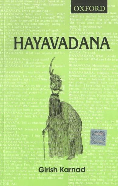 Hayavadana