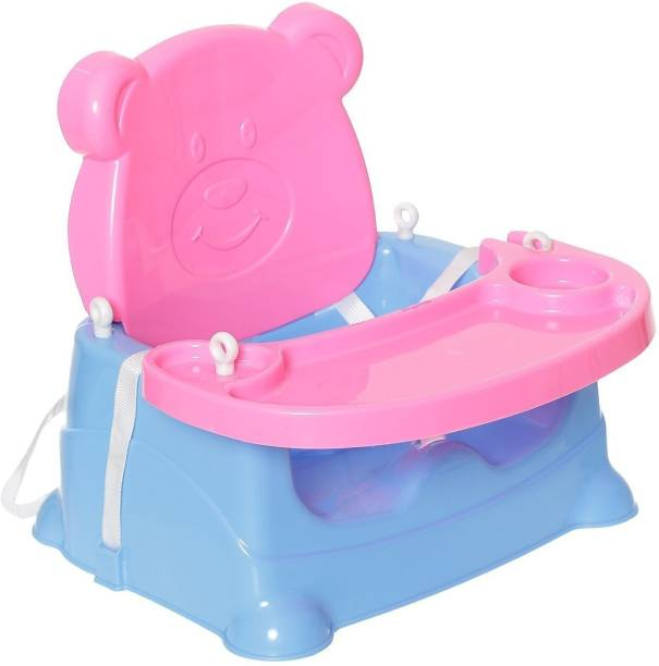 FOBHIYA 5 in 1 Baby Booster Swing Chair for Multipurpose use (Feeding Chair/ High Chair, Baby Swing, Car Seat and Bath Seat)