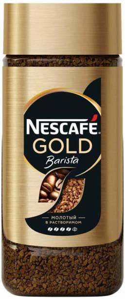 Nescafe GOLD BARISTA - 85G Instant Coffee