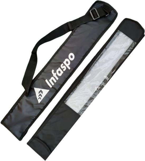 Infaspo Premium Quality Foam Padded English Cricket Bat Cover Free Size