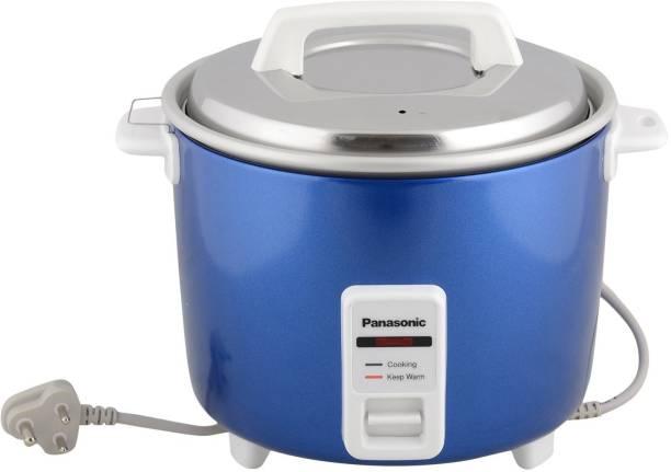 Panasonic SR-WA18H(E) Electric Rice Cooker