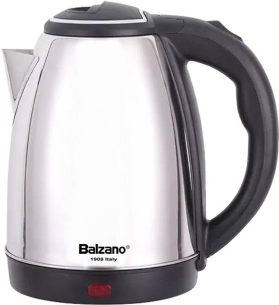 Balzano GLB_OX218 Electric Kettle