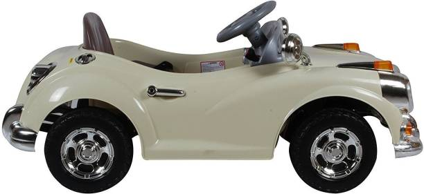 Miss & Chief Kids Ride On Car With Battery & Remote Control Car Battery Operated Ride On