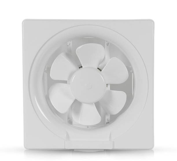 JODIAK Ventilation Fan 9 inches (200mm) Blade Size Exhaust Fan for Home, Kitchen, Office and Bathroom, White 200 mm Exhaust Fan