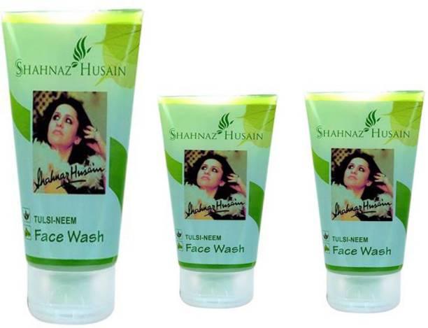 Shahnaz Husain Neem  150*1/50*2 Face Wash
