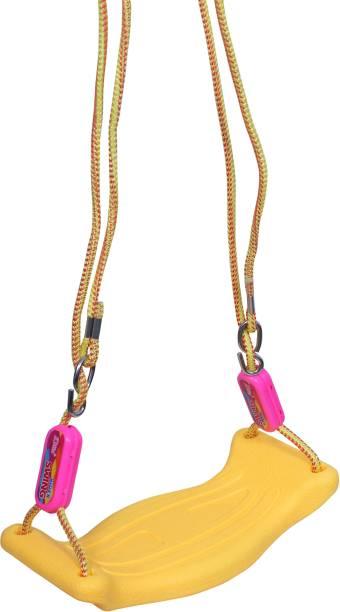 Myhoodwink RIDER SWINGS Plastic Small Swing