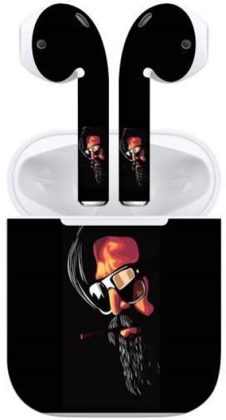 theskinhub Apple Airpods Mobile Skin