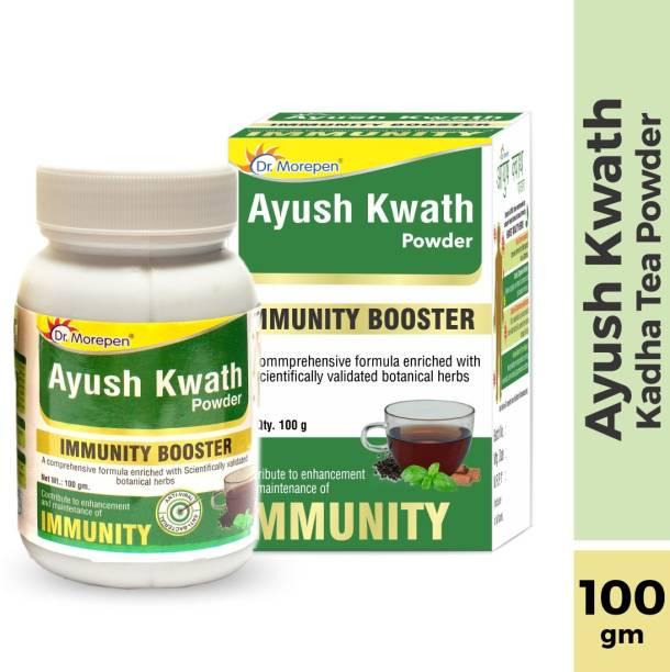Dr. Morepen Ayush Kwath Powder
