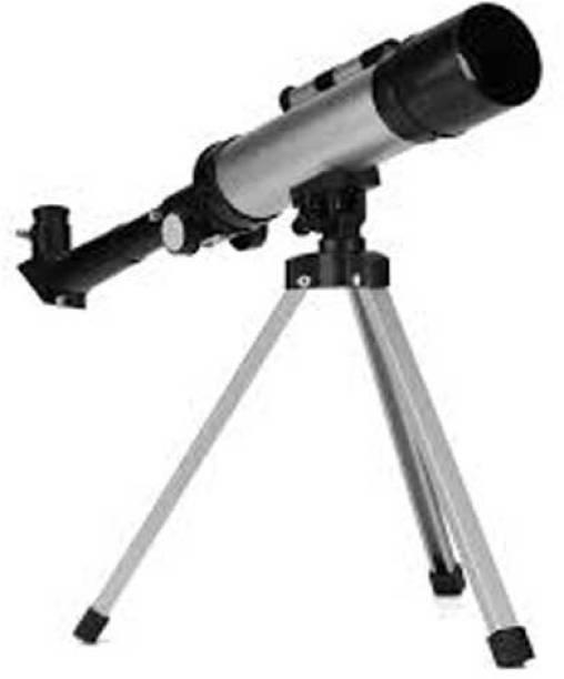 SOCHEP Telescope Astronomic HD Telescope Space Spotting Scope 360/50mm Refracting Telescope