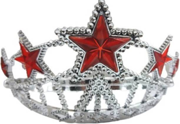 Shreeji Decoration Crown
