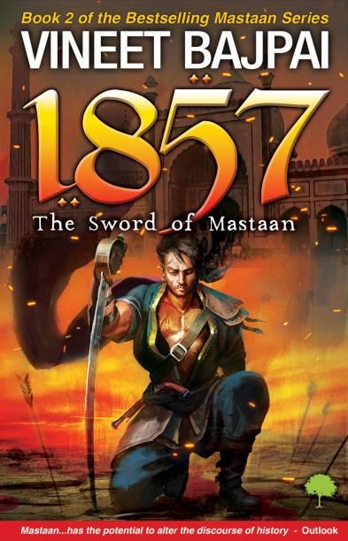 1857 - The Sword of Mastaan