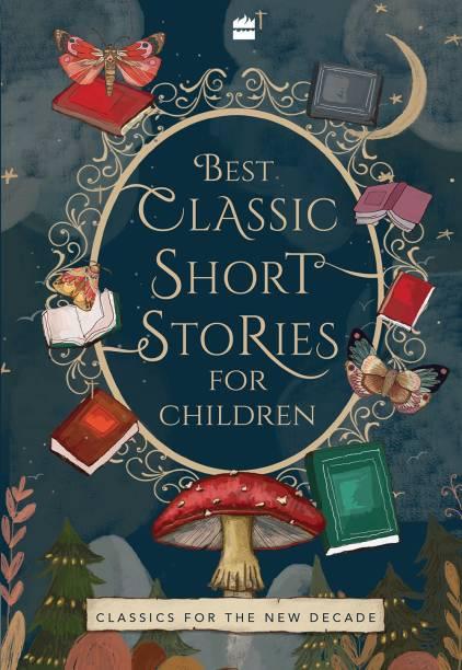 Best Classic Short Stories For Children