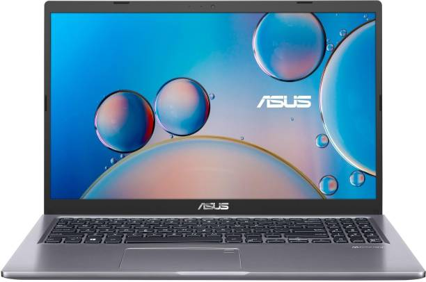 ASUS VivoBook 15 Core i5 10th Gen - (8 GB/1 TB HDD/Windows 10 Home) X515JA-EJ501T Thin and Light Laptop