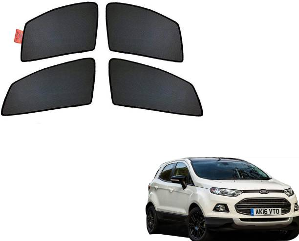 WolkomHome Side Window Sun Shade For Ford Ecosport