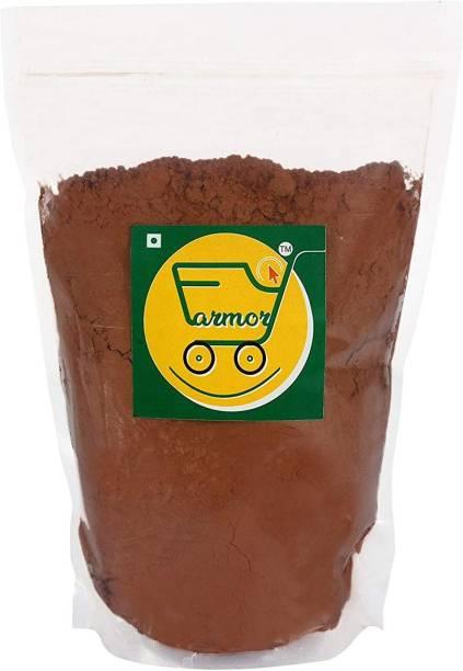 Farmory Cocoa Powder for Cake Making Chocolate Drinks Shake Dark Natural Unsweetened Vegan & Gluten Free Cocoa Powder