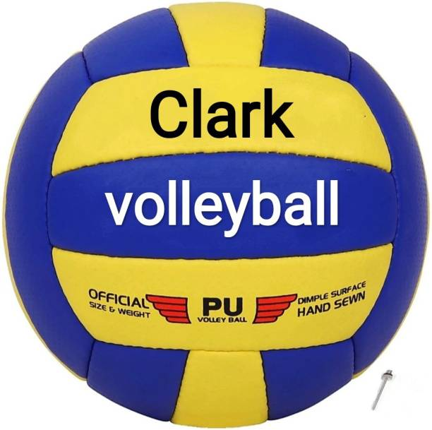 clark sunle classic volleyball size 4 Volleyball - Size: 4