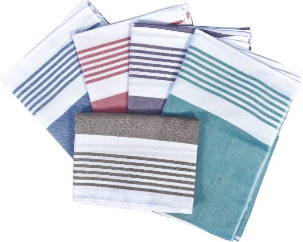 KRITHOFAB Cotton 300 GSM Bath Towel Set