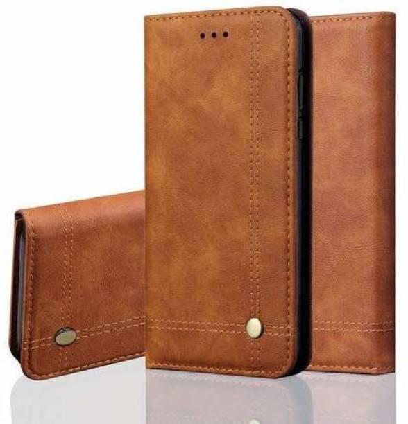 Winkel Flip Cover for Samsung Galaxy M02S