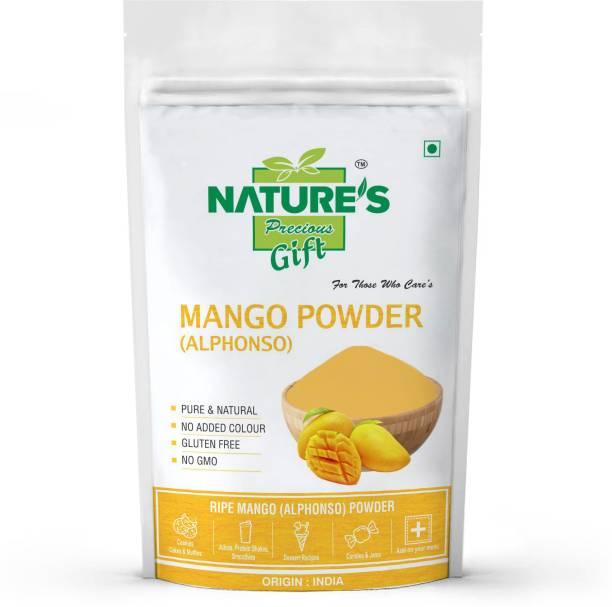 Nature's Precious Gift Mango Powder - 100 GM